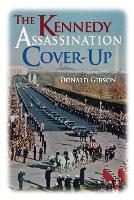 Kennedy Assassination Cover-up (Paperback)