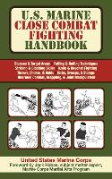 U.S. Marine Close Combat Fighting Handbook (Paperback)