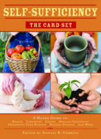 Self-Sufficiency: The Card Set