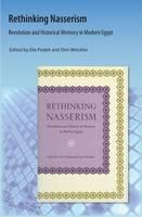 Rethinking Nasserism: Revolution and Historical Memory in Modern Egypt (Paperback)