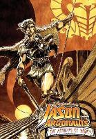 Ray Harryhausen Presents: Jason and the Argonauts- Kingdom of Hades - Jason & the Argonauts (Paperback)