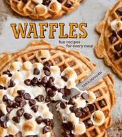 Waffles (Hardback)