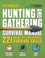 Manual: Hunting and Gathering (Paperback)