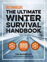 The Winter Survival Handbook: 252 Ways to Beat the Cold (Paperback)