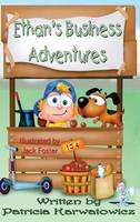 Ethan's Business Adventures (Hardback)