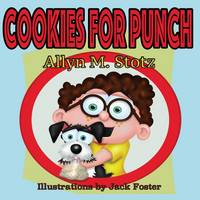 Cookies for Punch (Paperback)