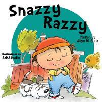 Snazzy Razzy (Paperback)
