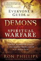 Everyone'S Guide To Demons & Spiritual Warfare (Paperback)
