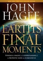 Earth's Final Moments (Hardback)