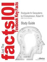 Studyguide for Geosystems by Christopherson, Robert W., ISBN 9780136005988 (Paperback)