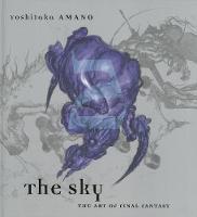 The Sky, The: Art Of Final Fantasy Book 2 (Hardback)