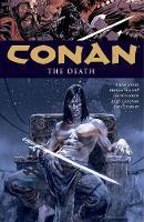 Conan Volume 14: The Death (Paperback)