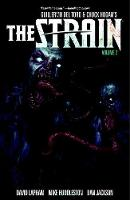 The Strain Volume 2 (Paperback)