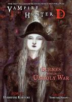 Vampire Hunter D Volume 20: Scenes From An Unholy War (Paperback)
