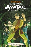 Avatar: The Last Airbender: The Rift Part 2 (Paperback)