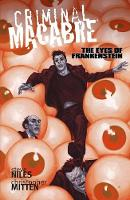 Criminal Macabre: The Eyes Of Frankenstein (Paperback)