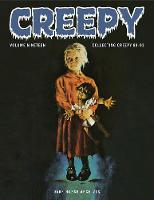 Creepy Archives Vol.19 (Hardback)