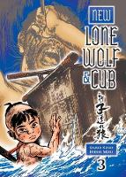 New Lone Wolf And Cub Volume 3 (Paperback)