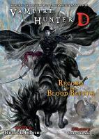Vampire Hunter D Volume 21 (Paperback)