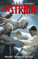 Strain, The Volume 4: The Fall (Paperback)