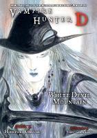 Vampire Hunter D Volume 22 (Paperback)