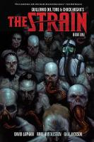 The Strain Book 1 (Paperback)