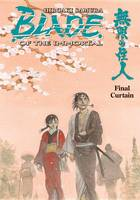Blade of the Immortal Volume 31: Final Curtain (Paperback)
