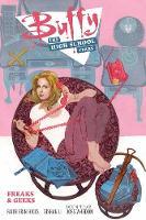 Buffy: The High School Years - Freaks & Geeks (Paperback)