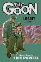 The Goon Library Volume 3 (Hardback)