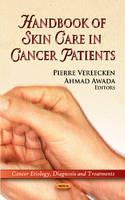 Handbook of Skin Care in Cancer Patients (Hardback)