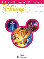 PlayTime Piano: Disney (Paperback)