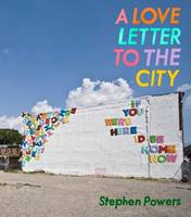 A Love Letter to the City (Hardback)