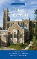 Duke University Campus Guide: An Architectural Tour - Campus Guides (Paperback)