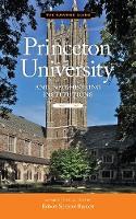 Princeton University Second Edition: An Architectural Tour - Campus Guides (Paperback)