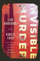 Invisible Murder (Hardback)
