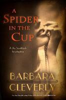 A Spider In The Cup: A Joe Sandilands Investigation (Hardback)