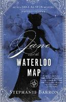 Jane And The Waterloo Map: Being a Jane Austen Mystery (Hardback)