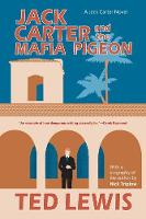 Jack Carter And The Mafia Pigeon (Paperback)