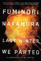 Last Winter We Parted (Paperback)