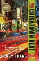 Chinatown Beat (Paperback)