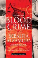 Blood Crime (Paperback)