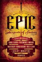 Epic: Legends of Fantasy (Paperback)