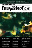 The Very Best of Fantasy & Science Fiction, Volume 2 (Paperback)