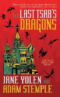 The Last Tsar's Dragons (Paperback)
