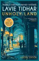 Unholy Land (Paperback)