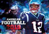 American Football 2019 Calendar