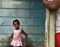 New Delta Rising (Hardback)