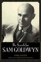 The Search for Sam Goldwyn - Hollywood Legends Series (Paperback)