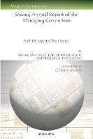 Second Annual Report of the Managing Committee: With the Report of the Director - Analecta Gorgiana 545 (Paperback)