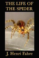 The Life of the Spider (Paperback)
